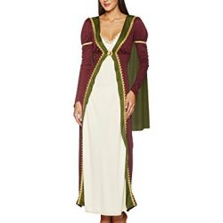 4a850111410 California Costumes Women s Medieval Maiden Renaissance Lady Costume