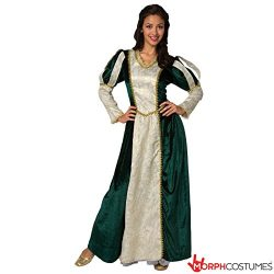 Medieval Costume for Women