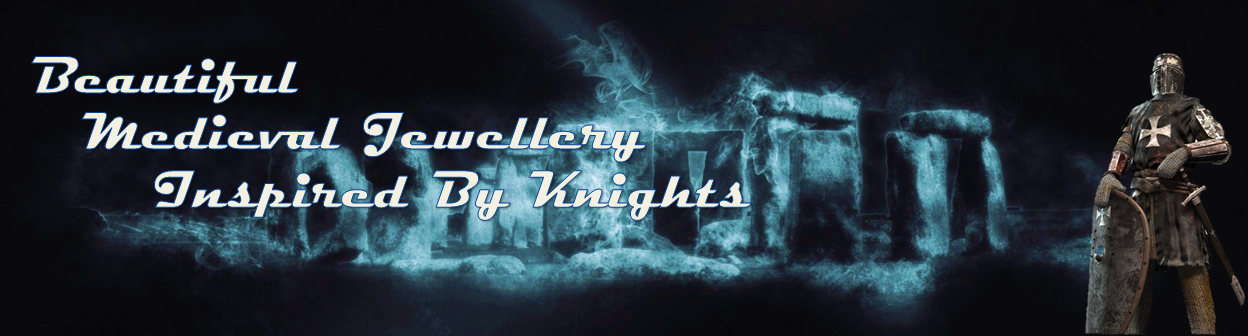 Errant Knights Jewellery